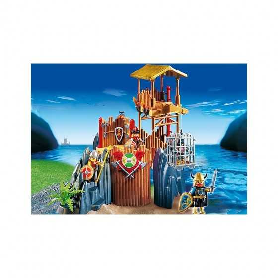 Playmobil 4433 Vikings / forteresse