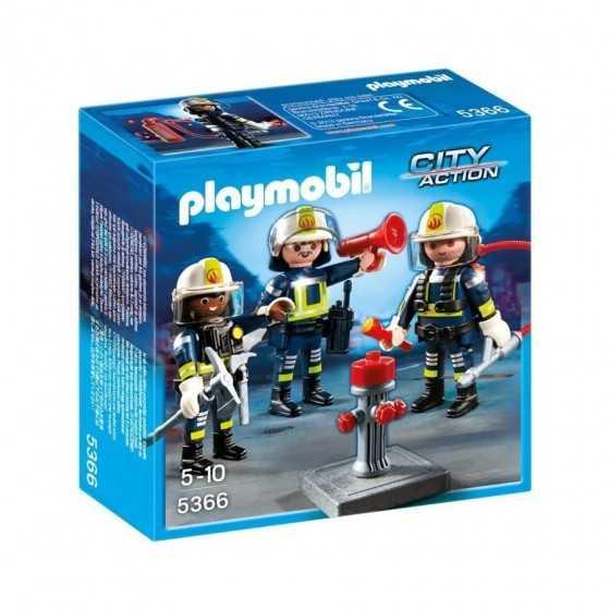 Playmobil 5366 Unité de...