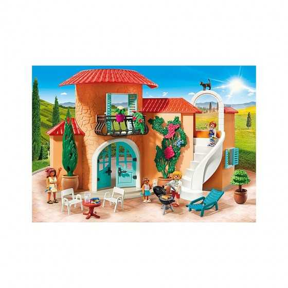 Playmobil 9420 Villa de vacances