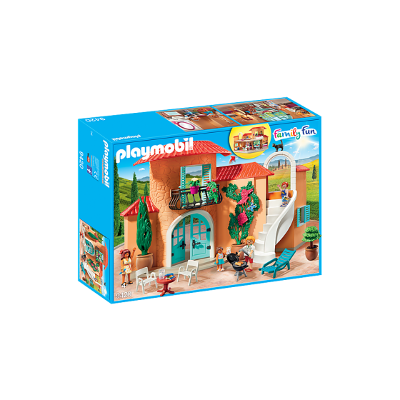 Playmobil 9420 Villa de...