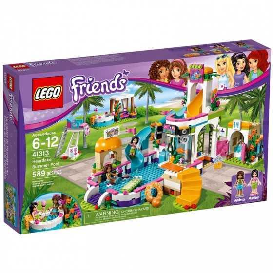 Lego 41313 La piscine...