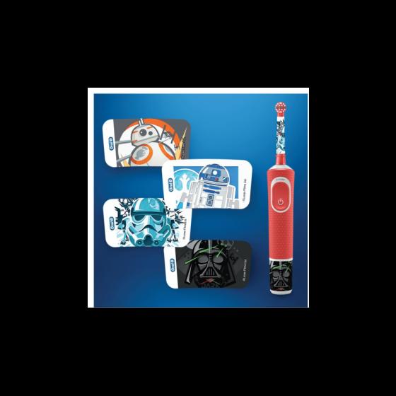 Brosse à dents électrique Oral B Vitality 100 Star Wars