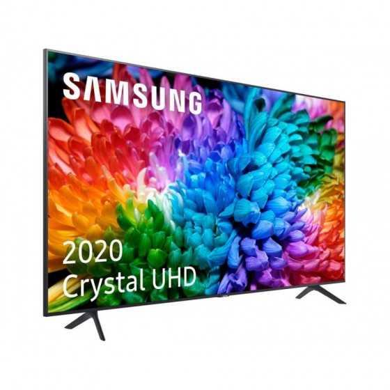 """SAMSUNG TV LED 4K UHD - 55""""..."""