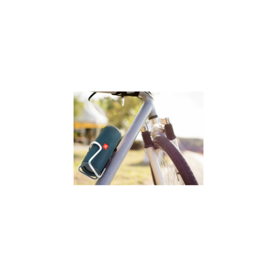 Enceinte Bluetooth JBL Flip 5 Gris