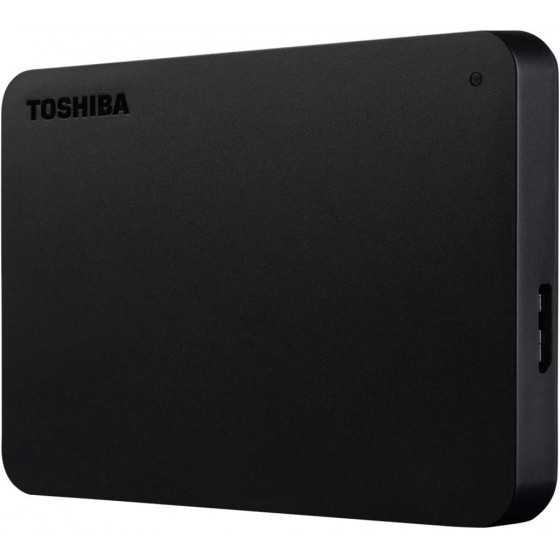 Toshiba Disque Dur CANVIO...