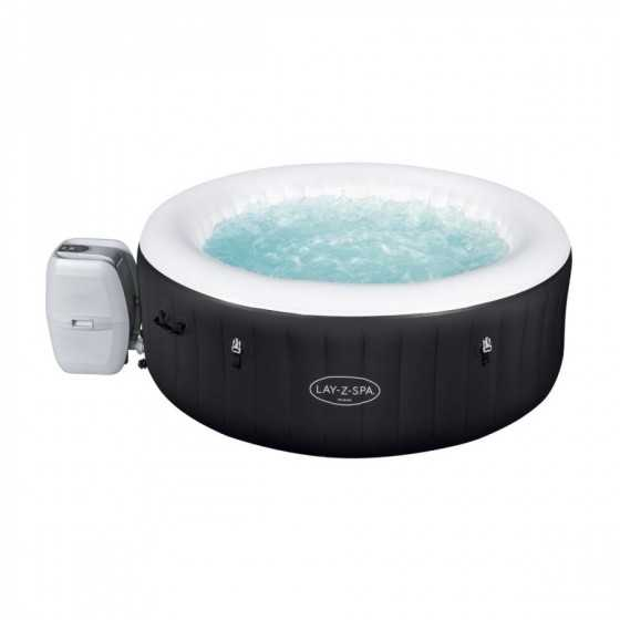BESTWAY Spa gonflable rond...