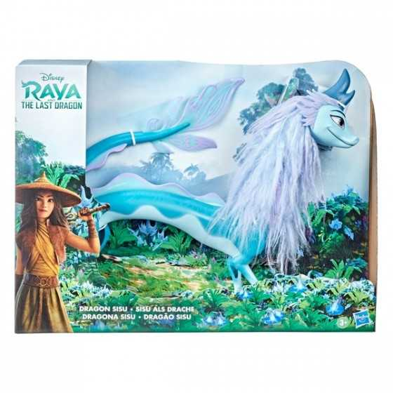 Raya et le dernier dragon -...