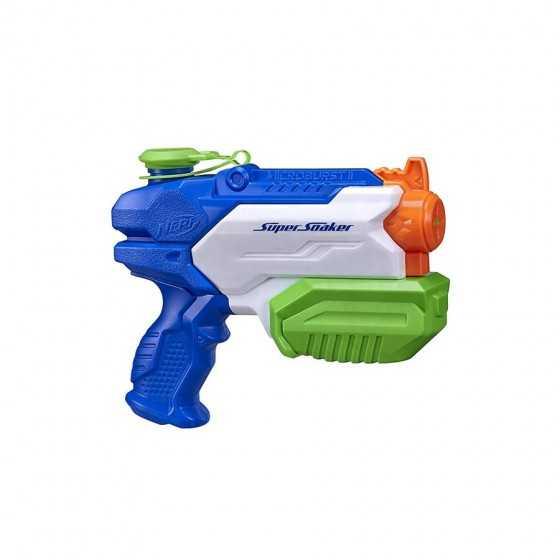 Pistolet à eau Super Soaker...