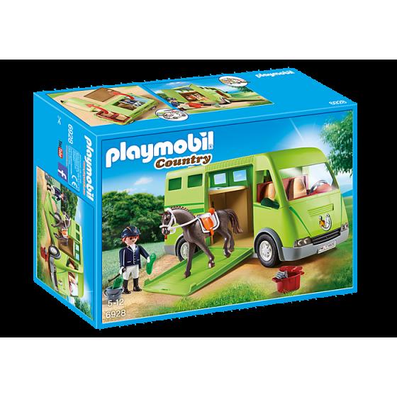 Playmobil 6928 Cavalier...