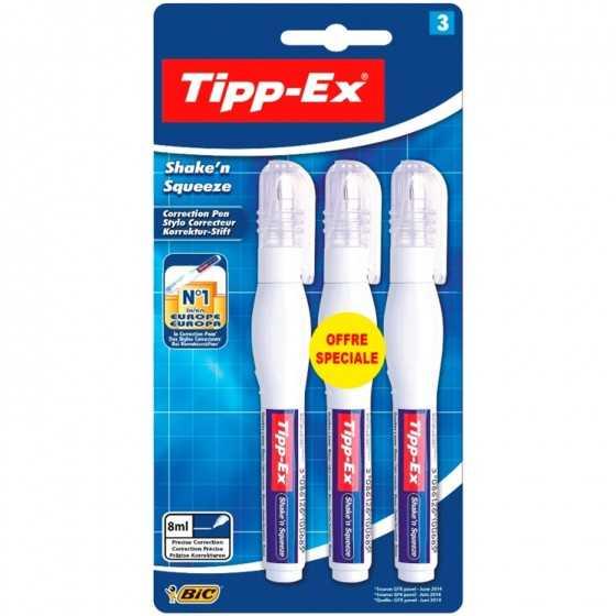 TIPP-EX Stylo correcteur...