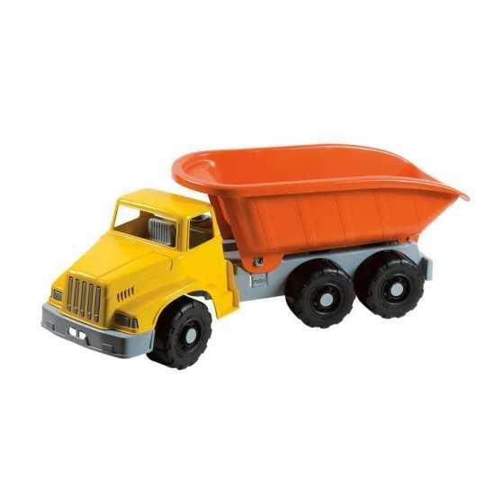 Camion de chantier géant de...