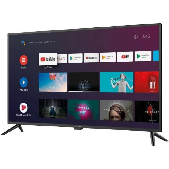 Continental Edison Android TV 42' Full HD Android Wifi