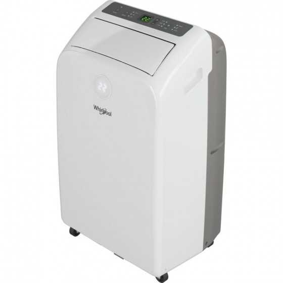 Climatiseur PACHW2900CO...