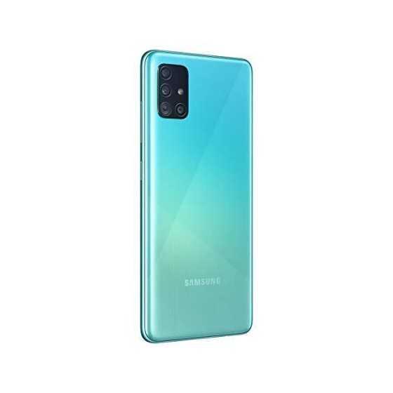 Samsung Galaxy A51 128GB 4GB Prism Crush Blue