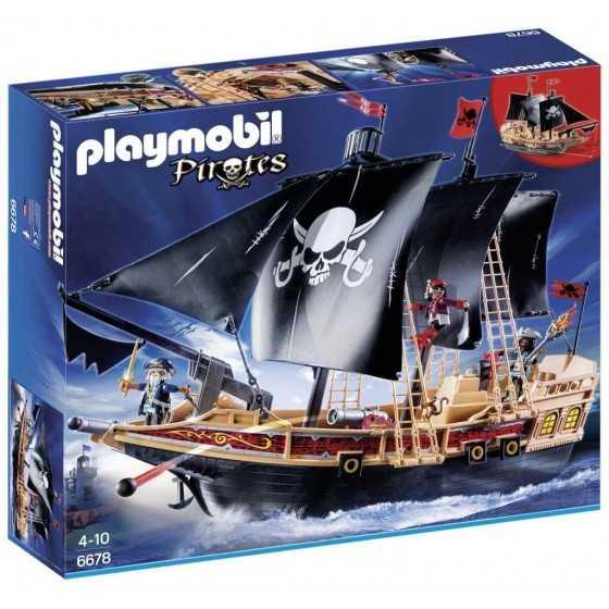 Playmobil 6678 Bateau...