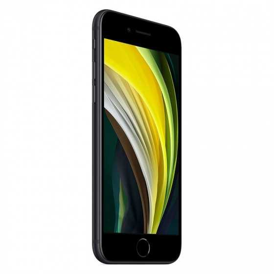 Apple iPhone SE 128 Go Noir