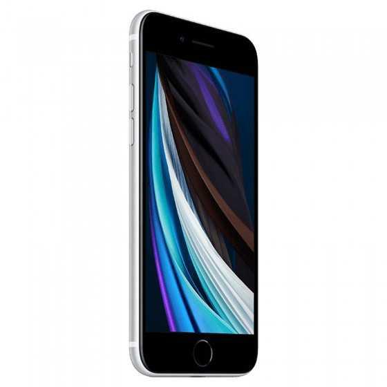 APPLE IPhone SE 64 Go 4.7 pouces 4G Blanc