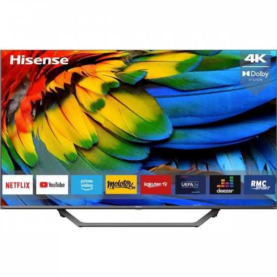 HISENSE TV Led 43A7500F