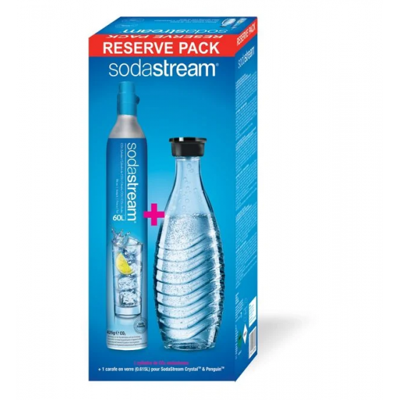 Sodastream Pack Cylindre...