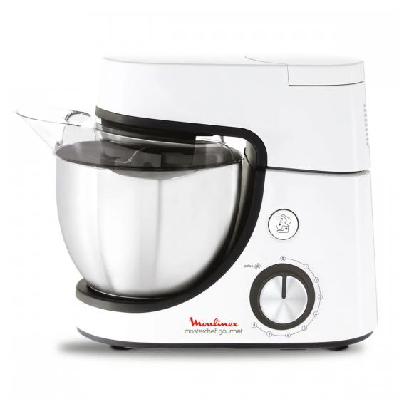 MOULINEX Robot pâtissier Masterchef Gourmet QA510110