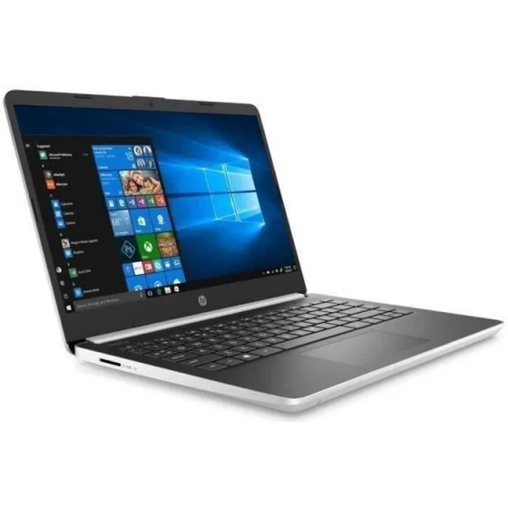 HP PC Portable 14s-dq1062nf...
