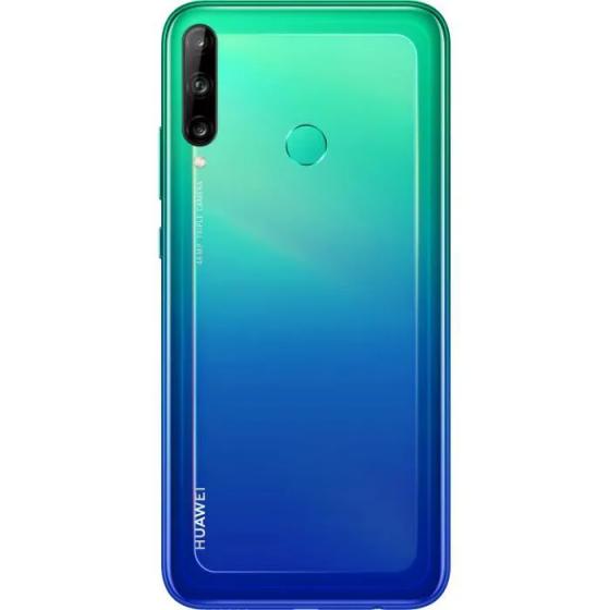HUAWEI P40 Lite E Aurora Blue 64 Go (Services Google non intégrés)