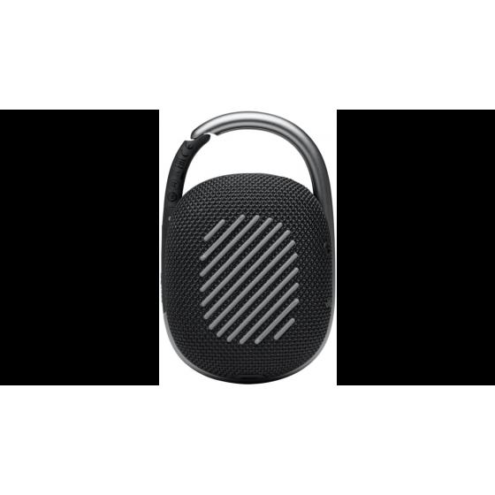 Enceinte portable JBL Clip 4 Noir