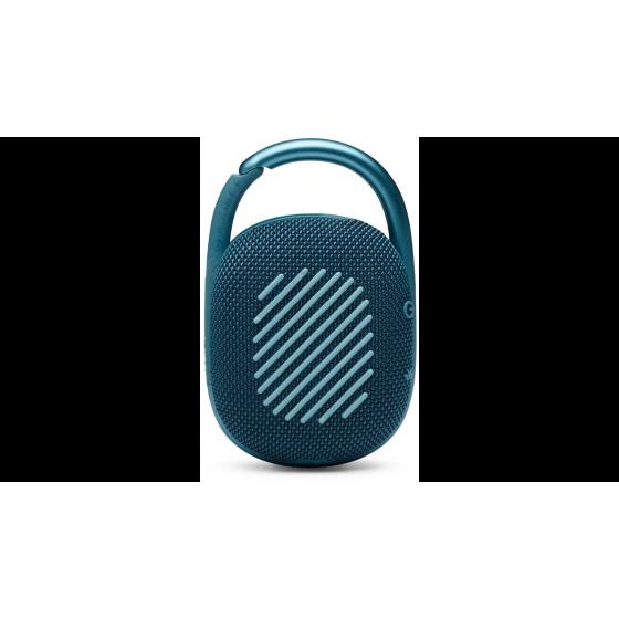 Enceinte portable JBL Clip 4 Bleu