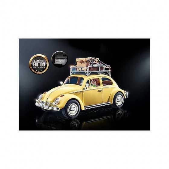 Playmobil 70827 Volkswagen Coccinelle - Edition spéciale