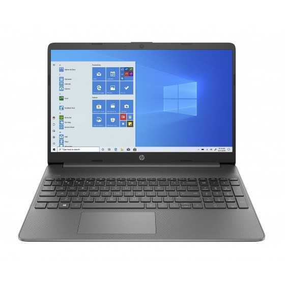 HP PC Portable 15s-fq2005nf