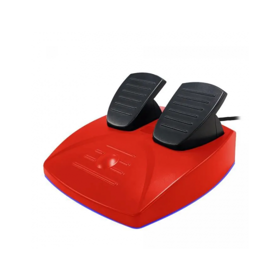 Nintendo Switch Volant Mario Kart - HORI