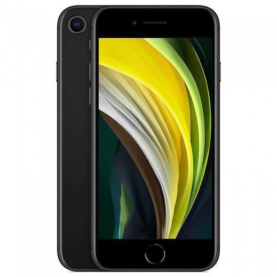 Apple iPhone SE Noir 64 Go