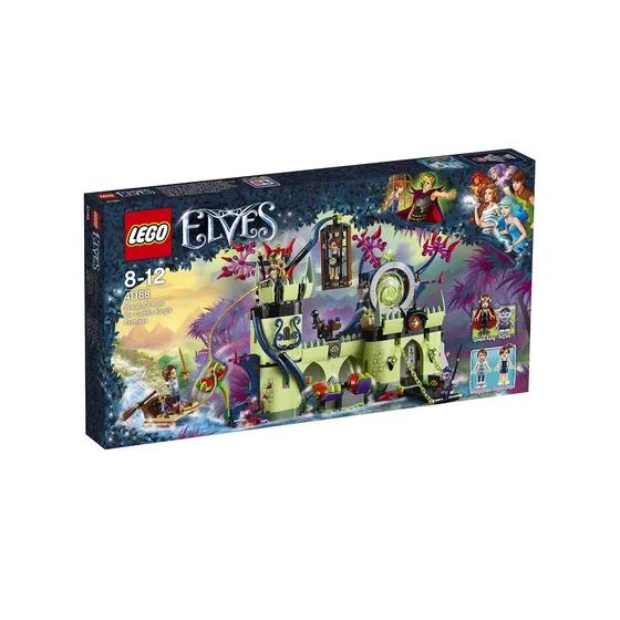 Lego 41188 L'évasion de la...