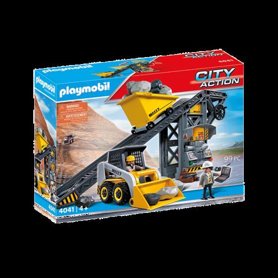 Playmobil 4041 Convoyeur...