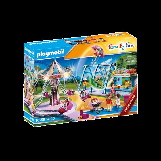 Playmobil 70558 Parc...