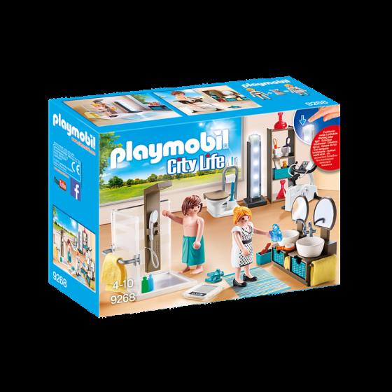 Playmobil 9268 Salle de...