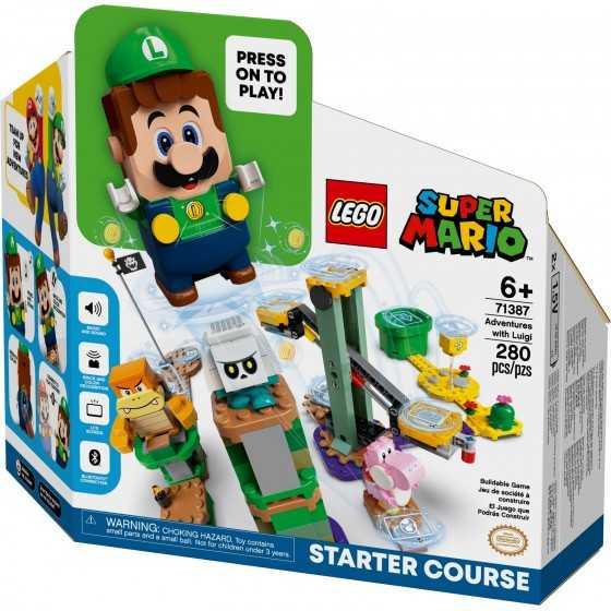 Lego 71387 Pack de...