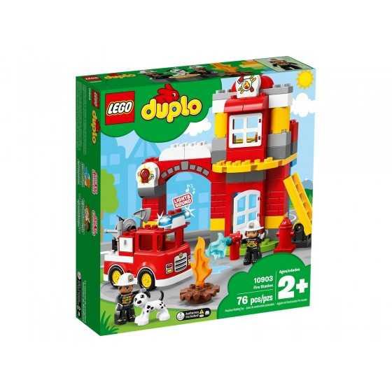 Lego Duplo 10903 La caserne...