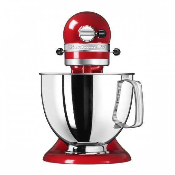 KITCHENAID Robot pâtissier 5KSM125 L'Artisan