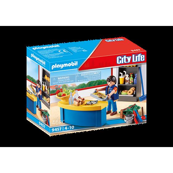 Playmobil 9457 Surveillant...