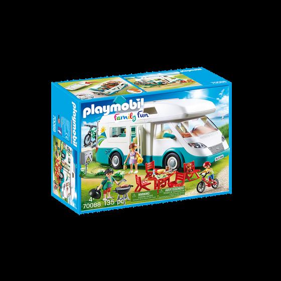 Playmobil 70088 Famille et...