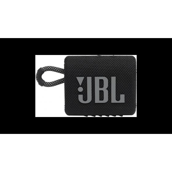 Enceinte portable JBL Go 3...