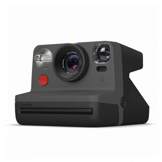 Appareil photo Instantané Polaroid Now - Black