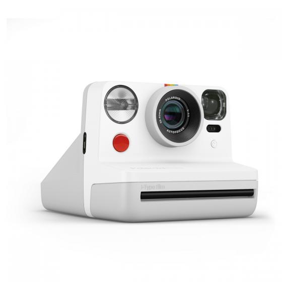 Appareil photo Instantané Polaroid Now - White