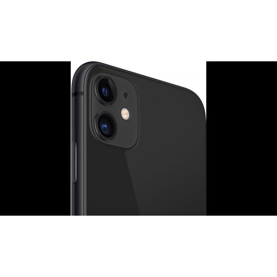 Smartphone Apple iPhone 11 Noir 128 Go