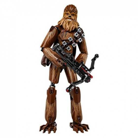LEGO 75530  - Star Wars - Chewbacca - Jeu de Construction