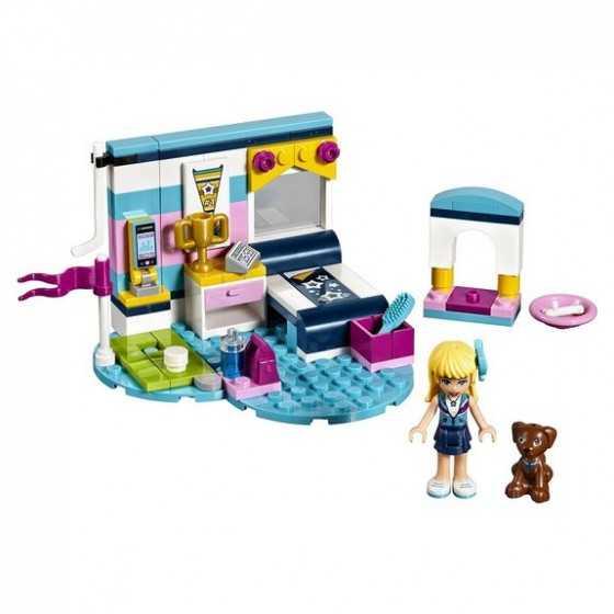 LEGO FRIENDS 41328 - La chambre de Stéphanie