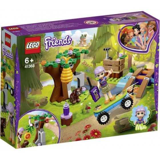 LEGO 41363 L'aventure dans...