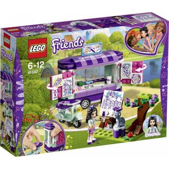 LEGO Friends 41332 - Le...