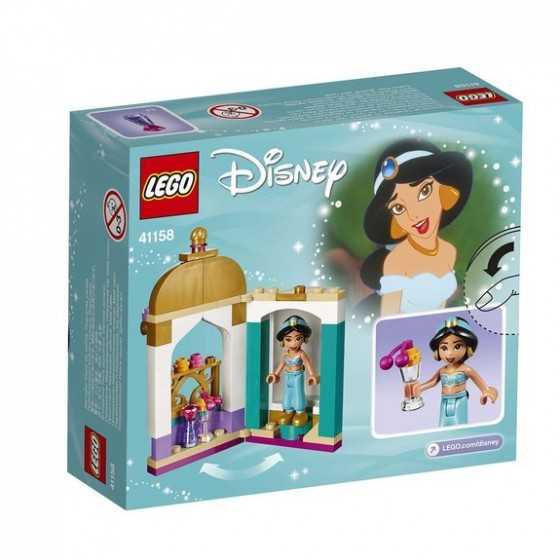 LEGO 41158 La petite tour de Jasmine